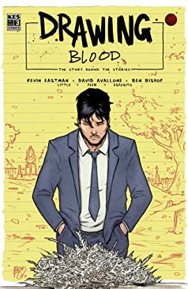 Drawing Blood No.3