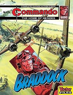 Commando #5259: Braddock