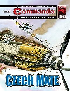 Commando #5262: Czech Mate