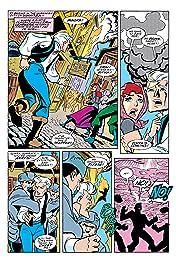 Uncanny Origins (1996-1997) #2