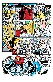 Uncanny Origins (1996-1997) #7