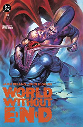 World Without End (1990-1991) #4