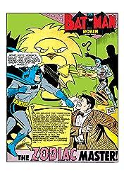 Detective Comics (1937-2011) #323
