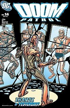 Doom Patrol (2004-2006) No.14