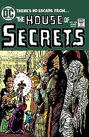 House of Secrets (1956-1978) #108