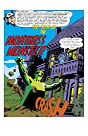 House of Mystery (1951-1983) No.177