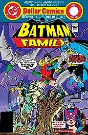 Batman Family (1975-1978) #18