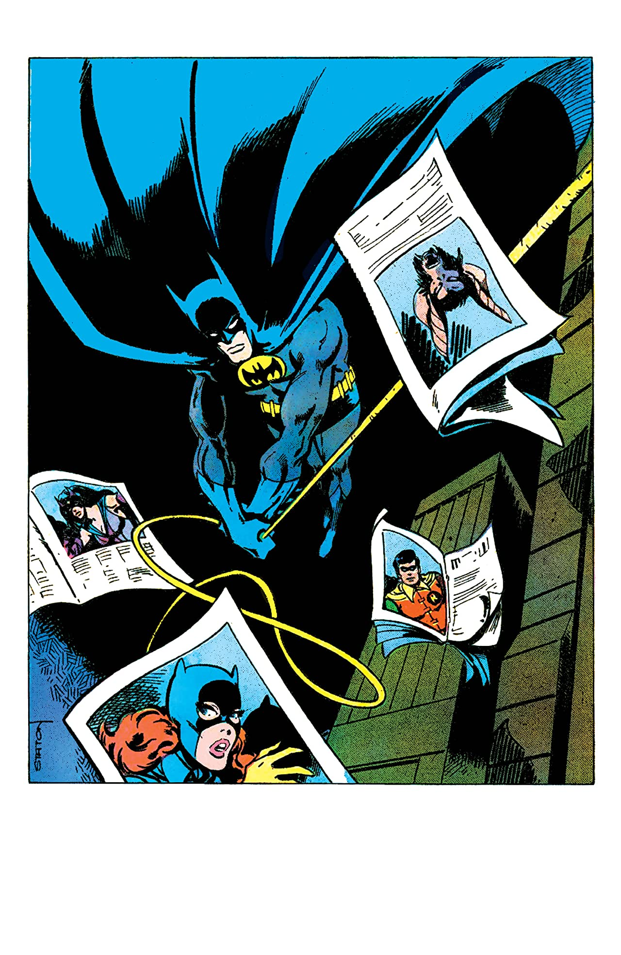 Batman Family (1975-1978) No.18