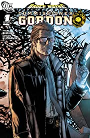 Bruce Wayne: The Road Home: Commissioner Gordon (2010) No.1