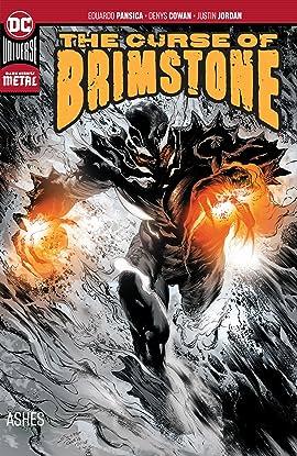 The Curse of Brimstone (2018-2019) Vol. 2: Ashes