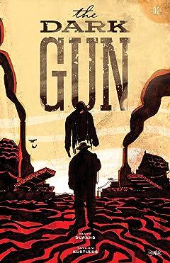 The Dark Gun #3