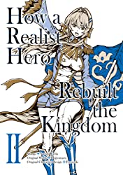 How a Realist Hero Rebuilt the Kingdom Tome 2
