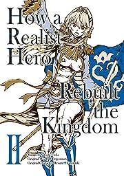 How a Realist Hero Rebuilt the Kingdom Vol. 2