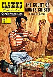 Classics Illustrated #3: The Count of Monte Cristo