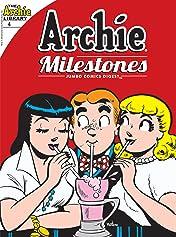 Archie Milestone Digest #4