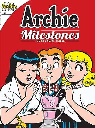 Archie Milestone Digest No.4