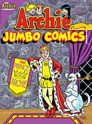 Archie Double Digest No.302
