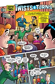 Archie: The Married Life - 10th Anniversary No.2