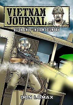 Vietnam Journal Vol. 1: Indian Country