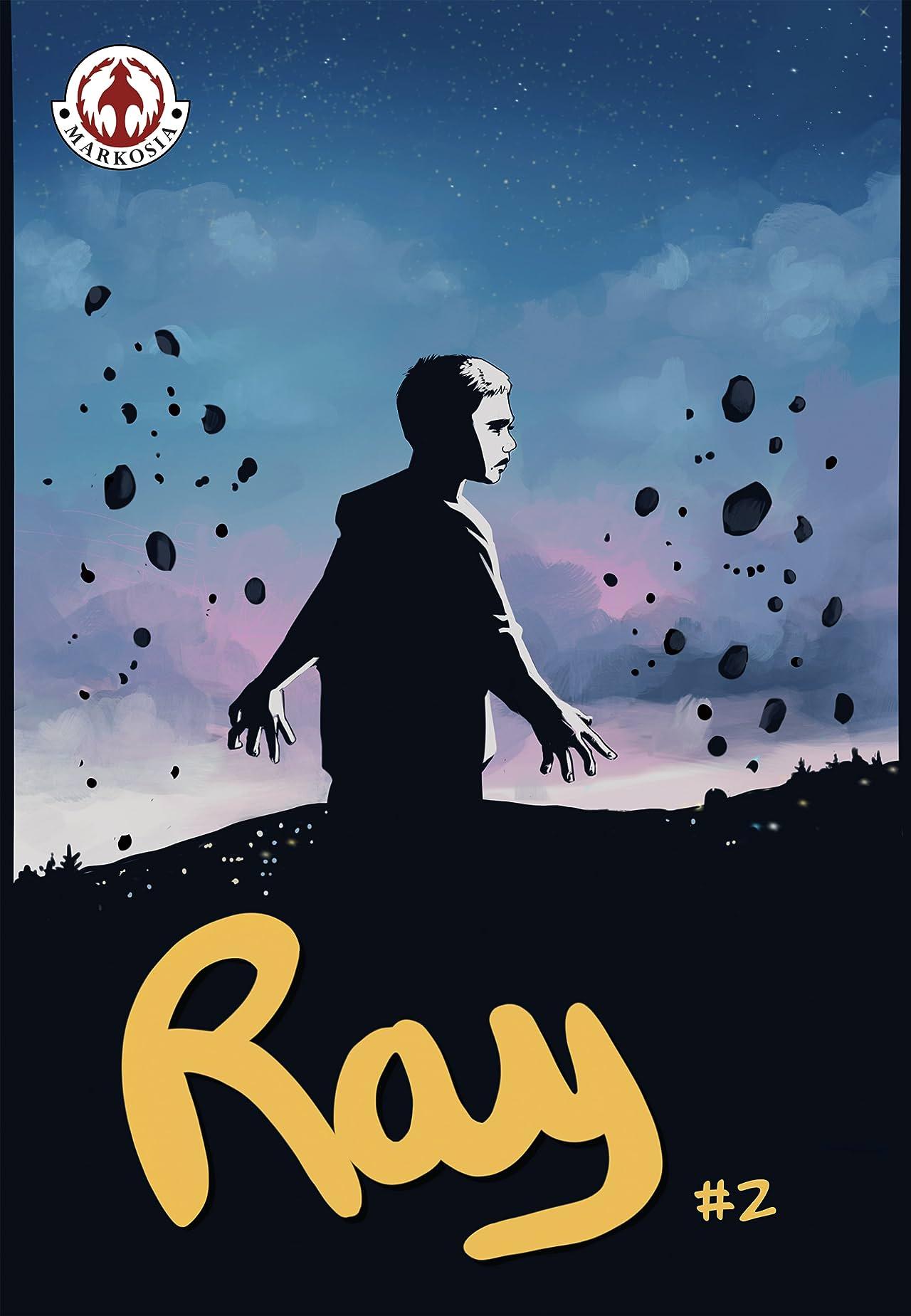 Ray #2