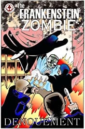 The Frankenstein Zombie #6