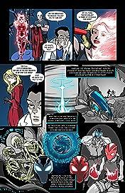 Sentinels #4