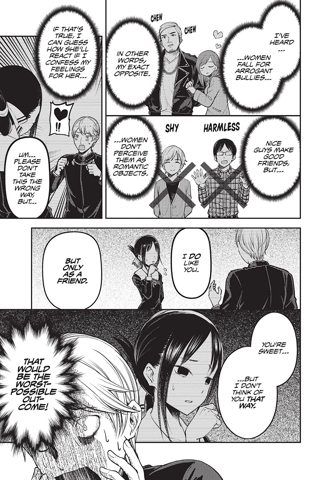 Kaguya-sama: Love Is War Vol. 10