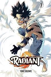 Radiant Vol. 7