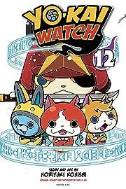 Yo-Kai Watch Vol. 12