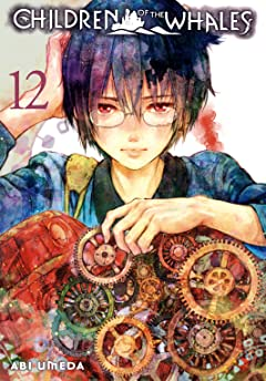 Children of the Whales Tome 12