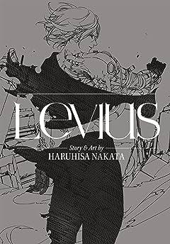 Levius Tome 1