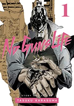 No Guns Life Vol. 1