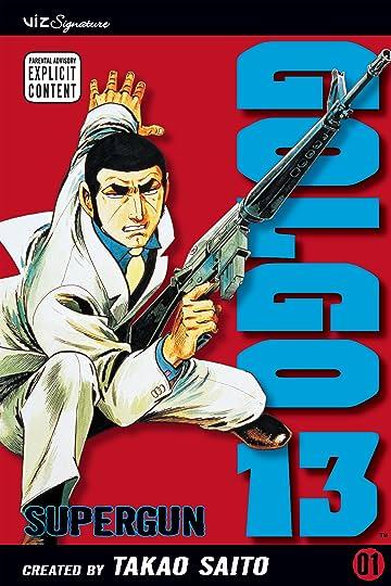 Golgo 13 Vol. 1: Supergun