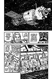Golgo 13 Tome 4: The Orbital Hit