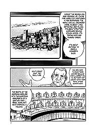 Golgo 13 Vol. 5: Wiseguy