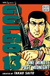 Golgo 13 Tome 6: One Minute Past Midnight