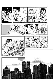 Golgo 13 Vol. 11: The Wrong Man