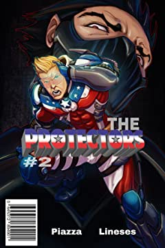 The Protectors #2