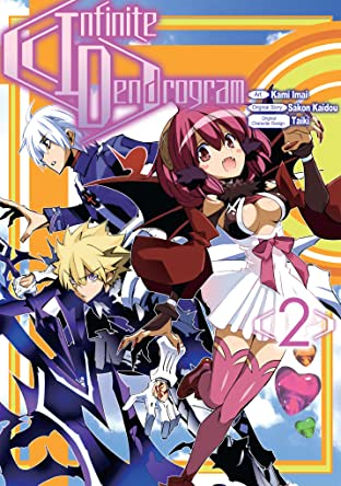 Infinite Dendrogram Tome 2