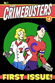 The Crimebusters #1