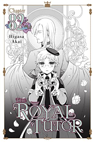 The Royal Tutor #82