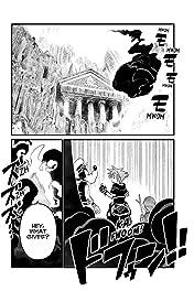 Kingdom Hearts III #3