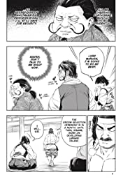 Hinowa ga CRUSH! #22