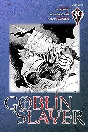 Goblin Slayer #39