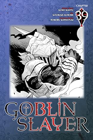 Goblin Slayer #39