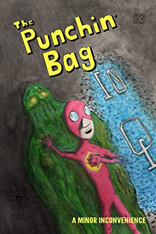 The Punchin' Bag #3