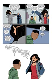The Black Ghost (comiXology Originals) #1 (of 5)