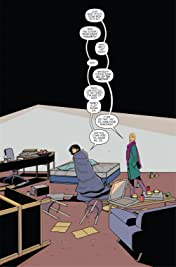 The Black Ghost (comiXology Originals) #4 (of 5)