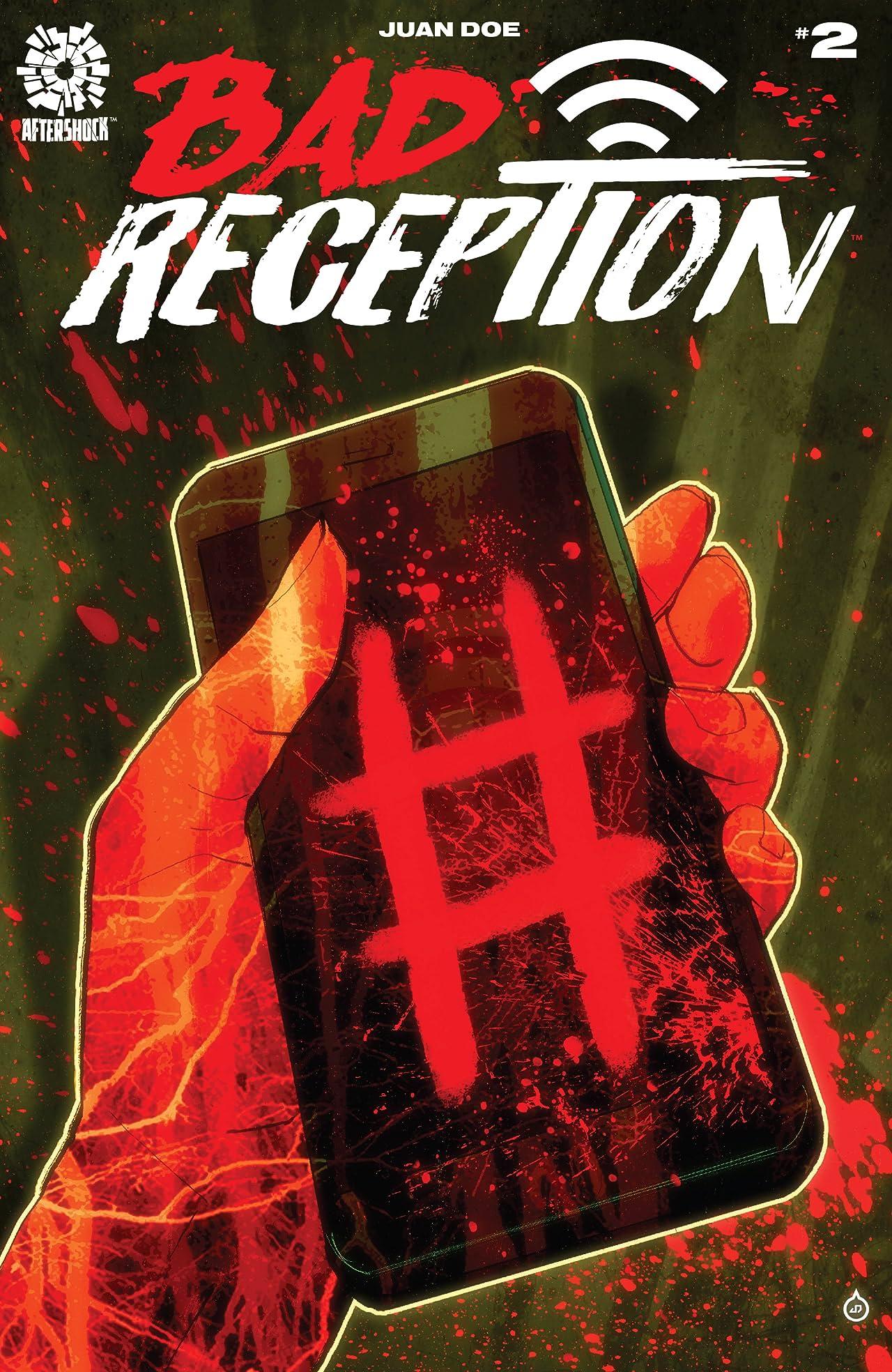 Bad Reception #2