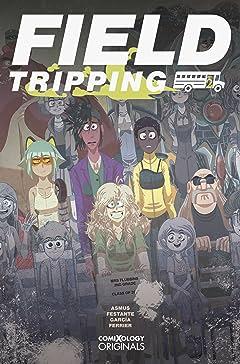 Field Tripping (comiXology Originals) No.2 (sur 5)